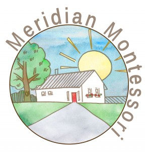 Meridian Montessori Logo