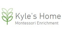 Kyle's Home Montessori Enrichment