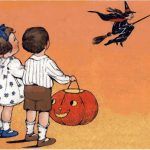 Meridian Montessori Preschool Trick-or-Treat